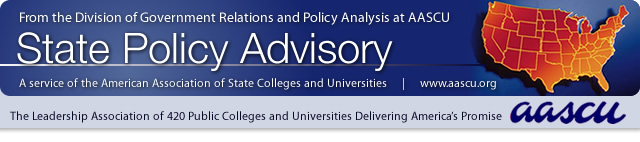 State Policy Advisory Banner