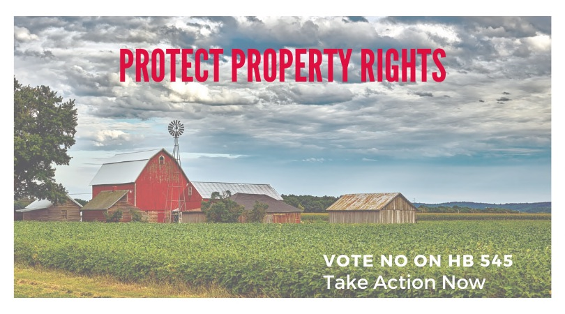 Protect The Right To Farm Act Ask Your Legislators To Vote No On Hb 545 Georgia Environmental Action Network